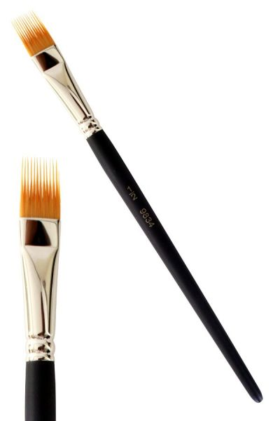 PXP 3016 Grimeer Kam penseel synthetisch