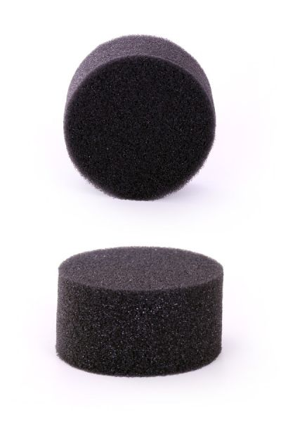 PXP Sminkspons zwart