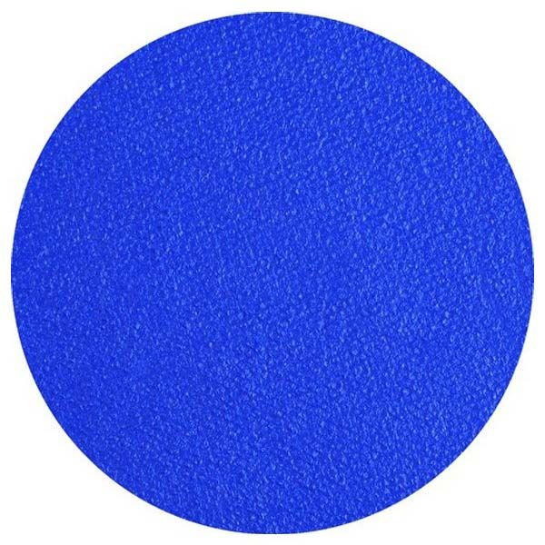 Superstar schmink fel blauw kleur 043