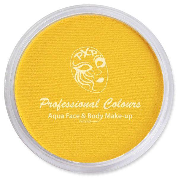 PXP PartyXplosion schmink geel