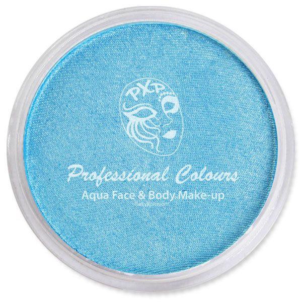PXP PartyXplosion Schmink Pearl Hemelsblauw