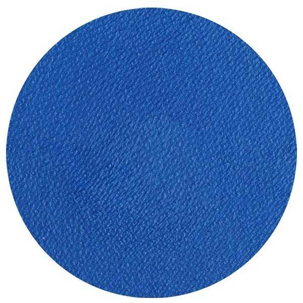 Superstar Aqua Face & Bodypaint Cobalt color 114