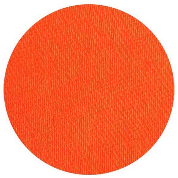 Superstar Aqua Face & Bodypaint Dark Orange color 036