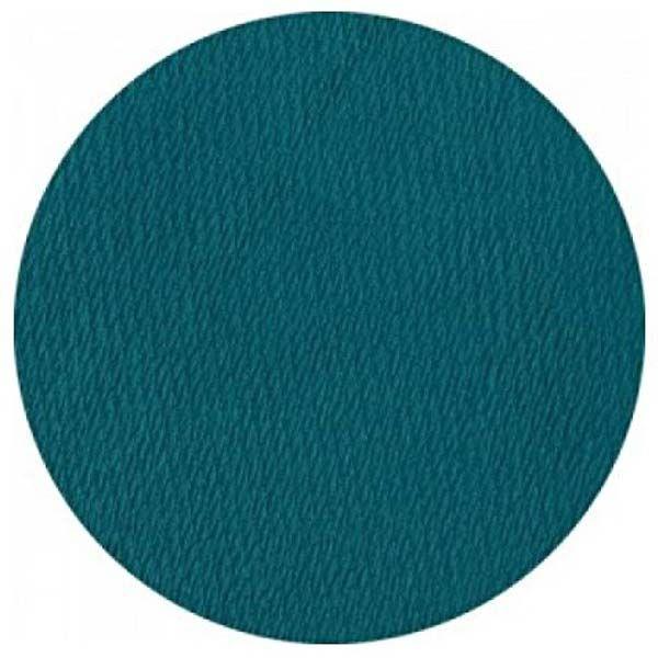 Superstar Aqua schmink petrol blauw kleur 173