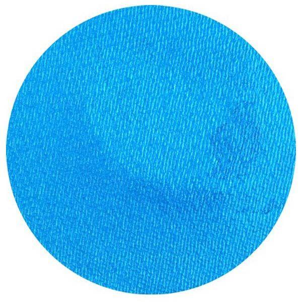 Superstar schmink Sky London blauw shimmer kleur 213