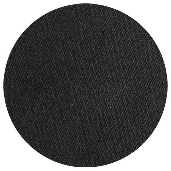 Superstar Aquaschmink zwart kleur 023