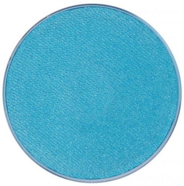 Superstar schmink Star Petrol Shimmer kleur 373