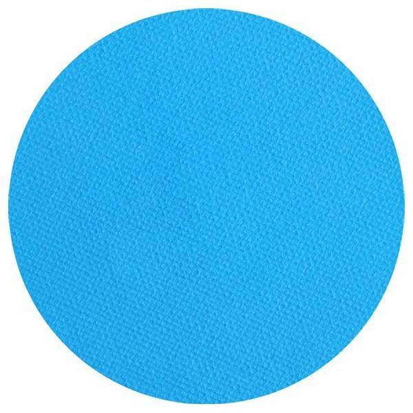 Superstar Aqua schmink Majic blauw kleur 216