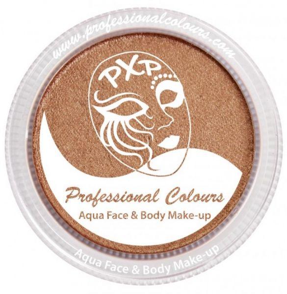 PXP PartyXplosion schmink Pearl brons