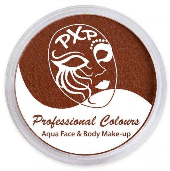 PXP PartyXplosion schmink Chocolade bruin