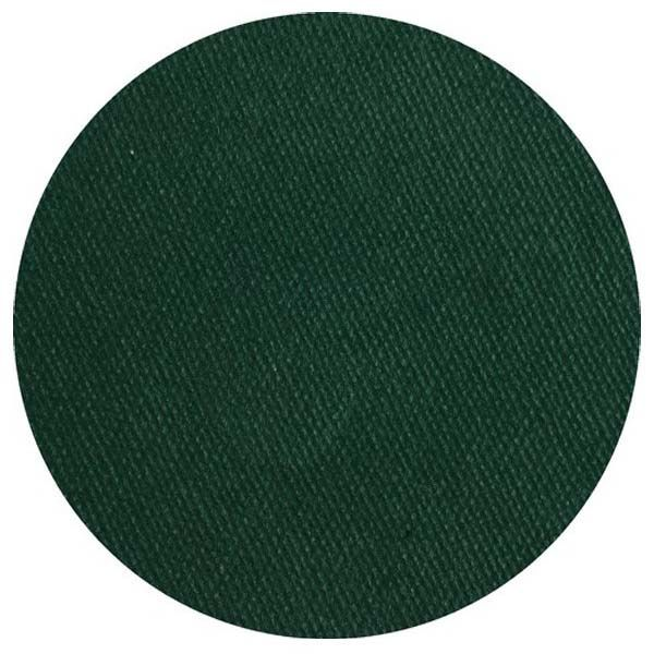 Superstar Aqua Face & Bodypaint Dark green color 241