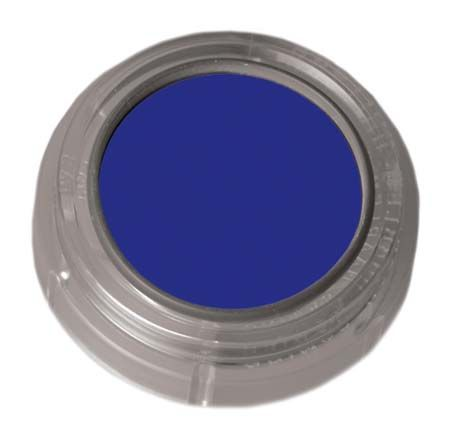 Grimas Water Make-up Fluor Blauw