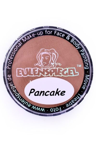 Eulenspiegel Pancake make-up TV-4 lichte huid 20 ml