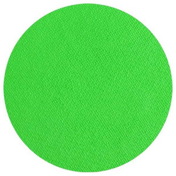 Superstar Aqua Face & Bodypaint Poison green colour 210