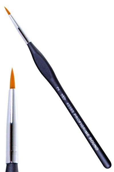 PXP pencil around ergonomic profiling grime size 2