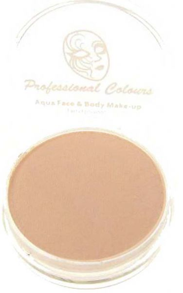 PartyXplosion Aqua face & body paint Skin Colour Beige