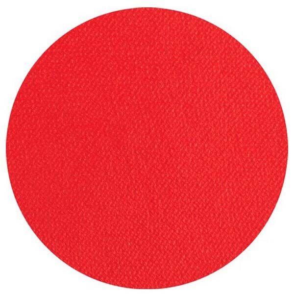 Superstar Aqua schmink 45g rood kleur 135