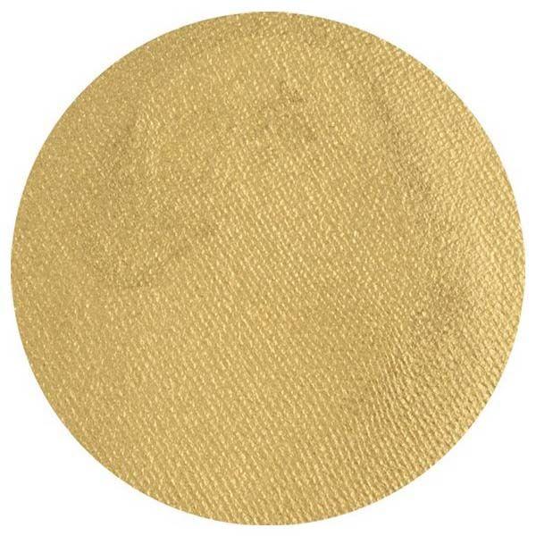 Superstar schmink Goud Shimmer kleur 057