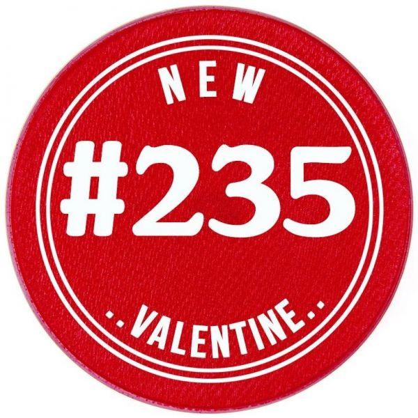 Superstar Schmink Valentine Shimmer kleur 235