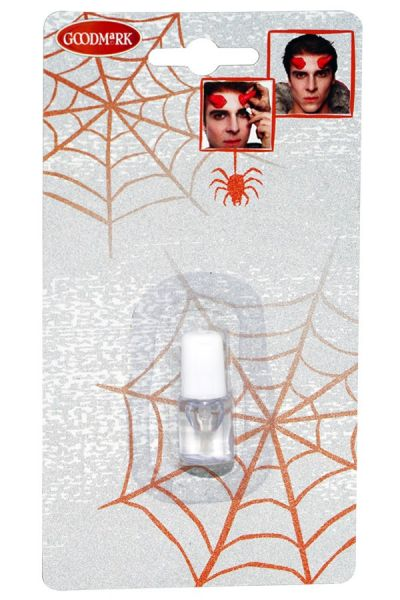 Mastix spirit gum 3 ml op blistercard Paraben Free