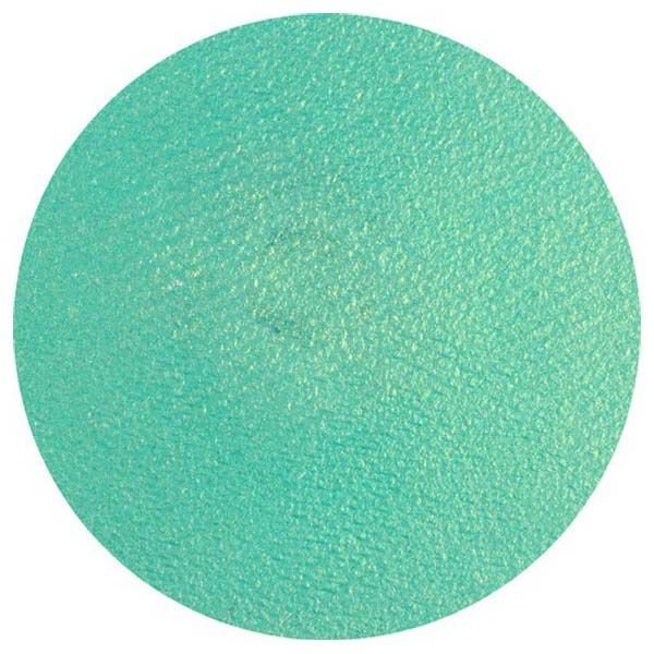 Superstar schmink goud groen Shimmer kleur 129