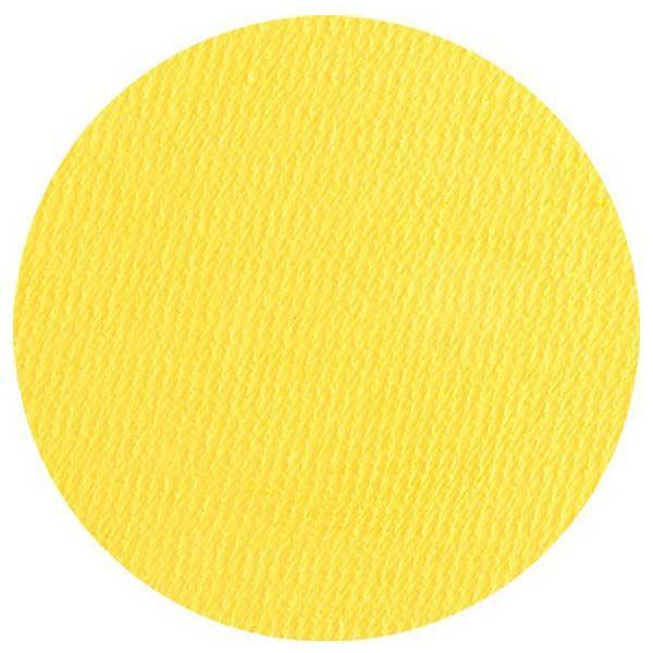 Superstar Aqua Face & Bodypaint Soft Yellow color 102