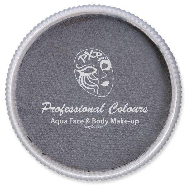 PXP schmink grijs FDA - EU PartyXplosion
