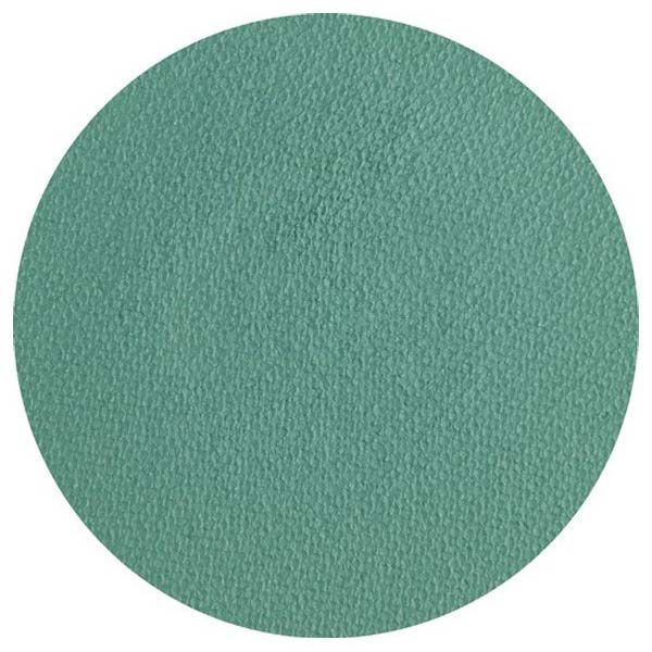 Superstar Aqua Face & Bodypaint Slate green color 111